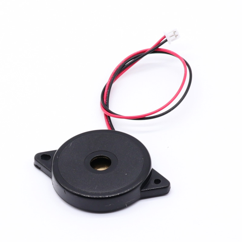 Pixhawk PX4 Buzzer Active Horn Alarm Flight Controller Horn Beep Alarm Different Sounds <font><b>DF13</b></font> Connector for Quadcopter RC FPV image