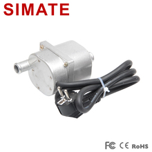 Electric car coolant heater Rapid heating Security Easy to use With the pump  220V 2000W engine block heater auto parts
