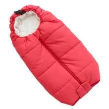 Baby Sleeping Bag For Stroller Mattress In The Stroller Windproof Warm Universal Foot Cover Baby Stroller Mats Baby Accessories thick baby stroller sleeping bag winter warm newborn foot cover infant windproof sleep bag stroller sleepsacks pram cushion