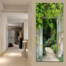 Canvas prints for wall art - garden secular fun prints for home decoration FA743 prints