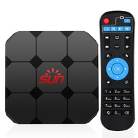 R2 IPTV Android TV Box 1600+ Global Channels Asian American Europe Arabic Brazil India IPTV Subscription Service 2GB 16GB Box