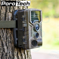 S890 Hunting Trail Camera Full Waterproof Sports hunting camera farm Animal photo recording Not easily to find out on tree