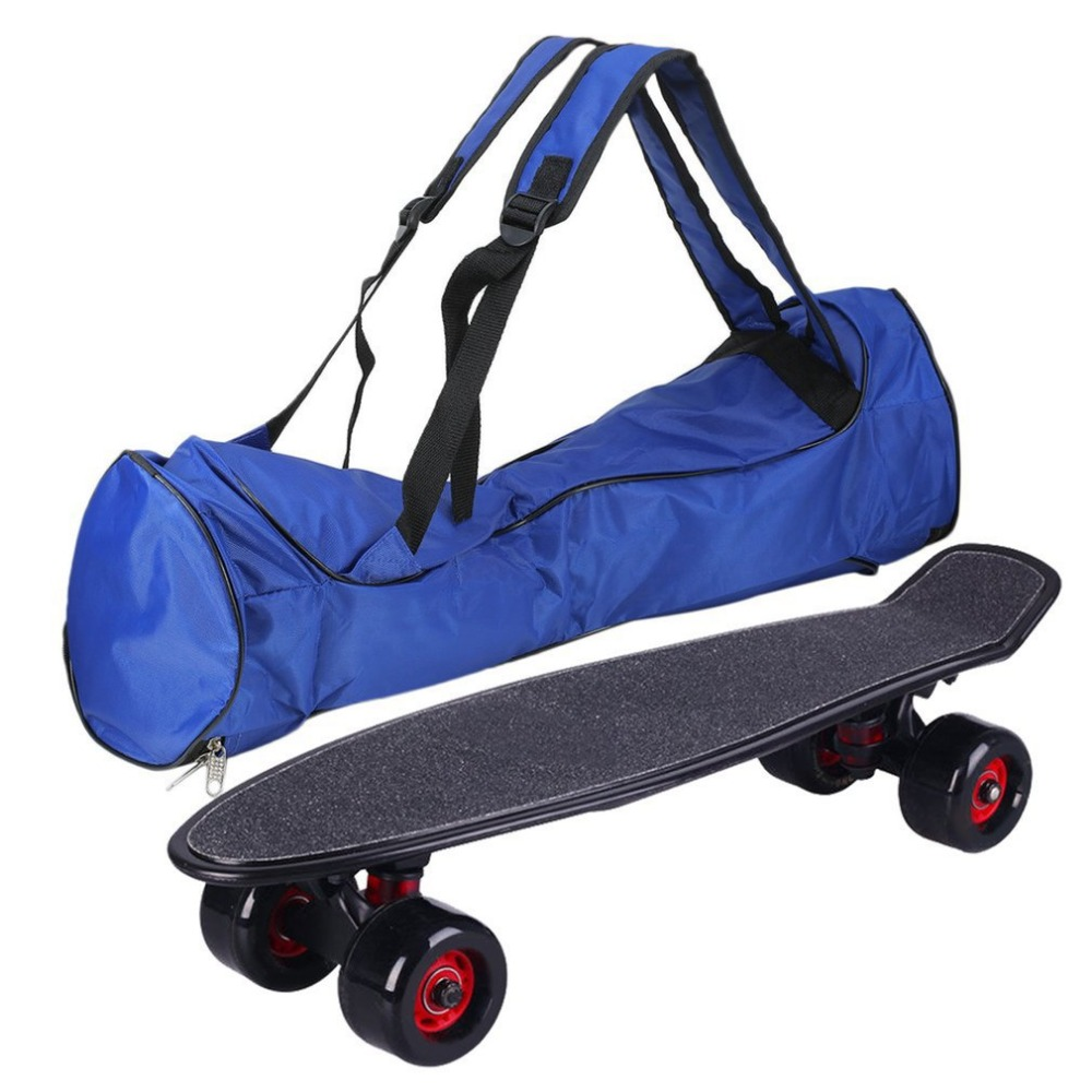 Portable Oxford Cloth Hoverboard Bag Sport Handbags For Self Balancing Car 8 Inch Electric Scooter Carrying Bag