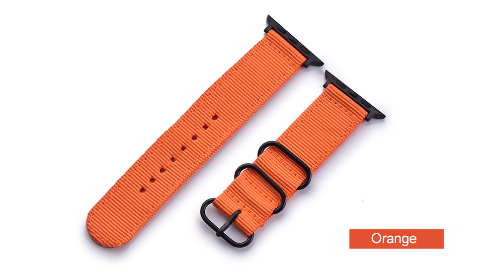 Hot Nylon Band for Apple Watch 28
