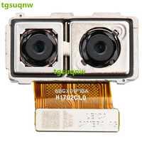 Pour Mate9 Huawei Mate 9 caméra arrière grand Module de caméra principale câble flexible pièces de rechange pour Huawei Mate 9 Pro caméra arrière
