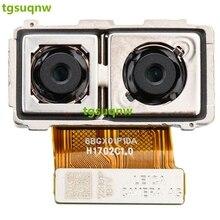 Voor Mate9 Huawei Mate 9 Achteruitrijcamera Big Hoofd Camera Module Flex Kabel Vervangende Onderdelen Voor Huawei Mate 9 Pro achter Back Camera