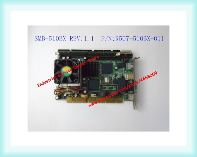 Scheda di Controllo industriale SMB-510BX REV: 1.1Scheda di Controllo industriale SMB-510BX REV: 1.1