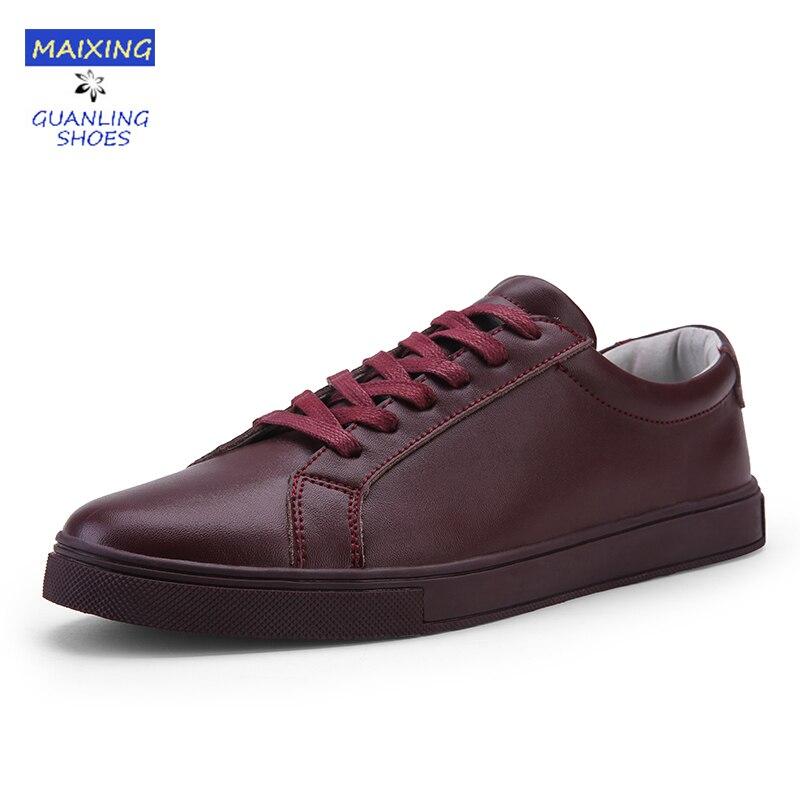 Los hombres Zapatos Ocasionales Del Hombre Pisos Cómodos Para Caminar Al Aire Li