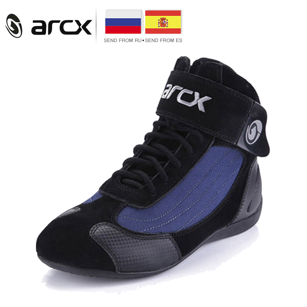 ARCX Motorcycle Boots Riding Boots Men Biker Moto Shoes Genuine Cow Leather Motorbike Biker Chopper Cruiser Touring Ankle ShoesARCX Motorcycle Boots Riding Boots Men Biker Moto Shoes Genuine Cow Leather Motorbike Biker Chopper Cruiser Touring Ankle Shoes