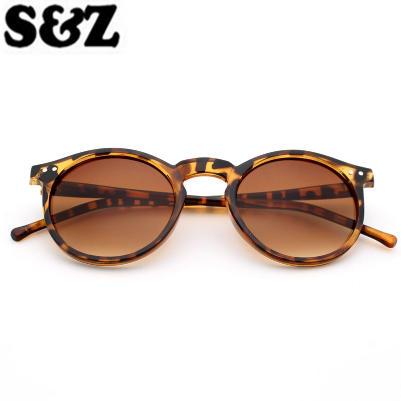 Multicolour New Mercury Mirror Glasses Men Sunglasses Women Male Female Coating Sunglass Gold Round OCUL 10 Colors Optional