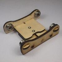Horizon Elephant 3 D Printer Parts DIY Reprap Printrbot Adjustable Spool Coaster 3 D Printer Filament