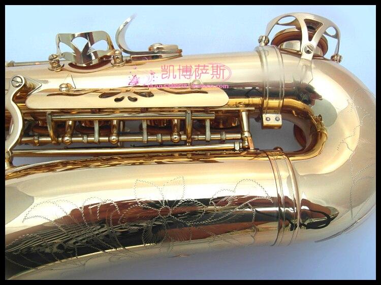11.11 Frete Grátis Xinghai XAS 180 Sax saxofone alto Promocional frete grátis - 3