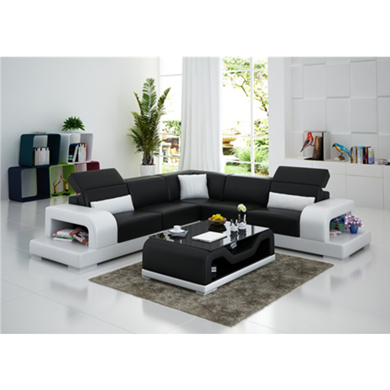 Groovy Us 1329 0 G8006B Contemporary Latest Design Leather Sofa Set In Living Room Sets From Furniture On Aliexpress Com Alibaba Group Gmtry Best Dining Table And Chair Ideas Images Gmtryco