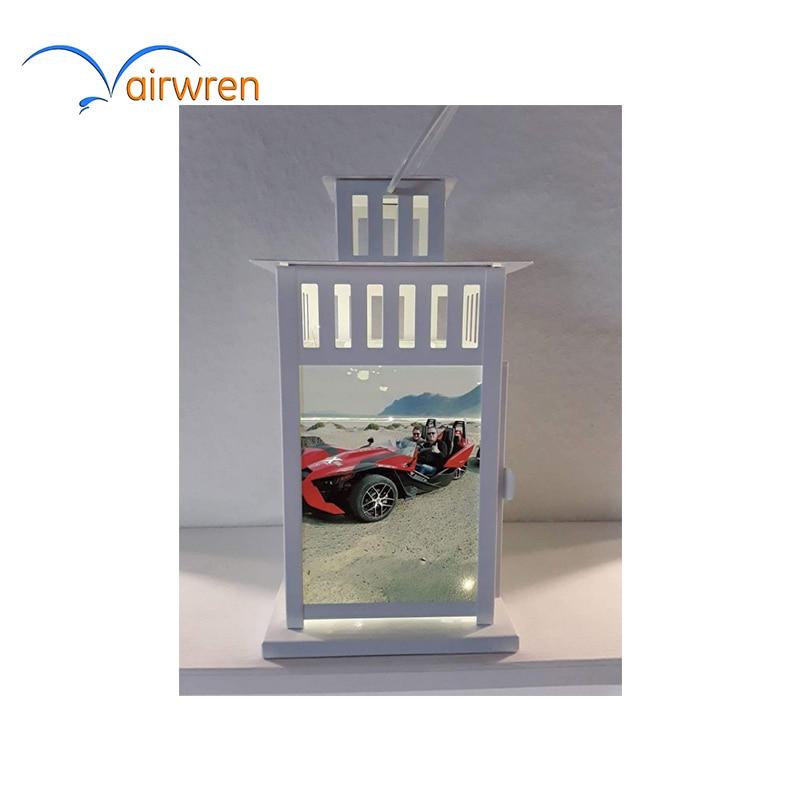 China Mini Format A4 Size AR-LEDMini6 LED UV Flatbed Printer For PVC Card, Plastic, Glass, Metal, Wood And Phone Case