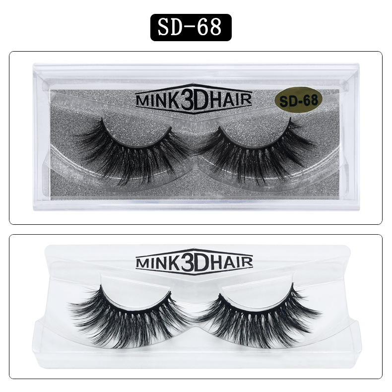 Closeout DealsσMangodot Extension Eyelash Cilios Wholesale Luxury Natural In-Bulk 100pairs Sd-Series½