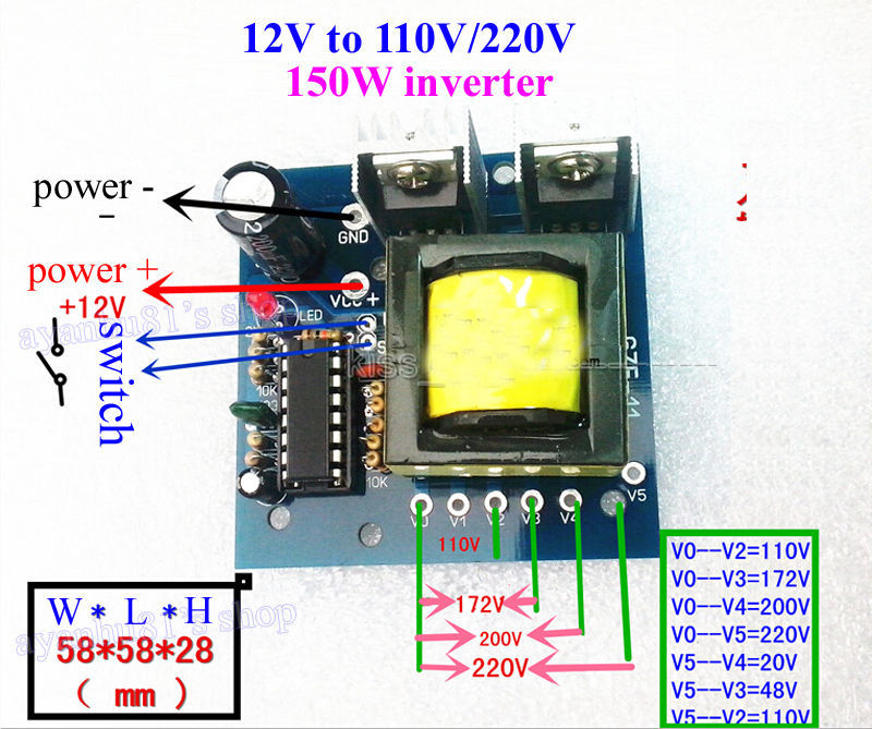 24v 30v Step Up Convertor Devresi Yapimi likewise 12v Dual Power Supply Circuit as well 253177447716 as well ISL8105A besides Adjustable Power Supply 12 30v 5a Using. on dc converter 12v to 20v circuit diagram