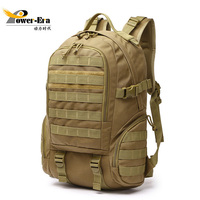 35L Camping Bag Hiking Backpacks Outdoor Bag 1050D Nylon Backpack 210D Lining Multifunction Sport Travel Riding Trekking Bag