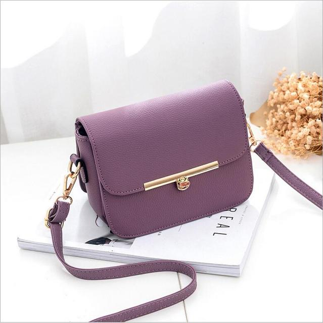 Elegant Crossbody Bag 2