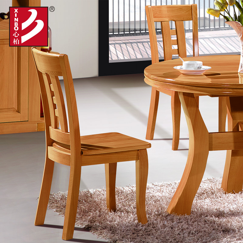 Imagenes de sillas de madera para comedor casa dise o for Silla comedor para ninos