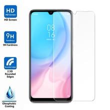 screen protector  For Xiaomi Mi 9T Pro 8 MI 9 A2 Lite SE CC9 A1 5X Pocophone F1 CC9E Screen Protector Case 2.5D 9H