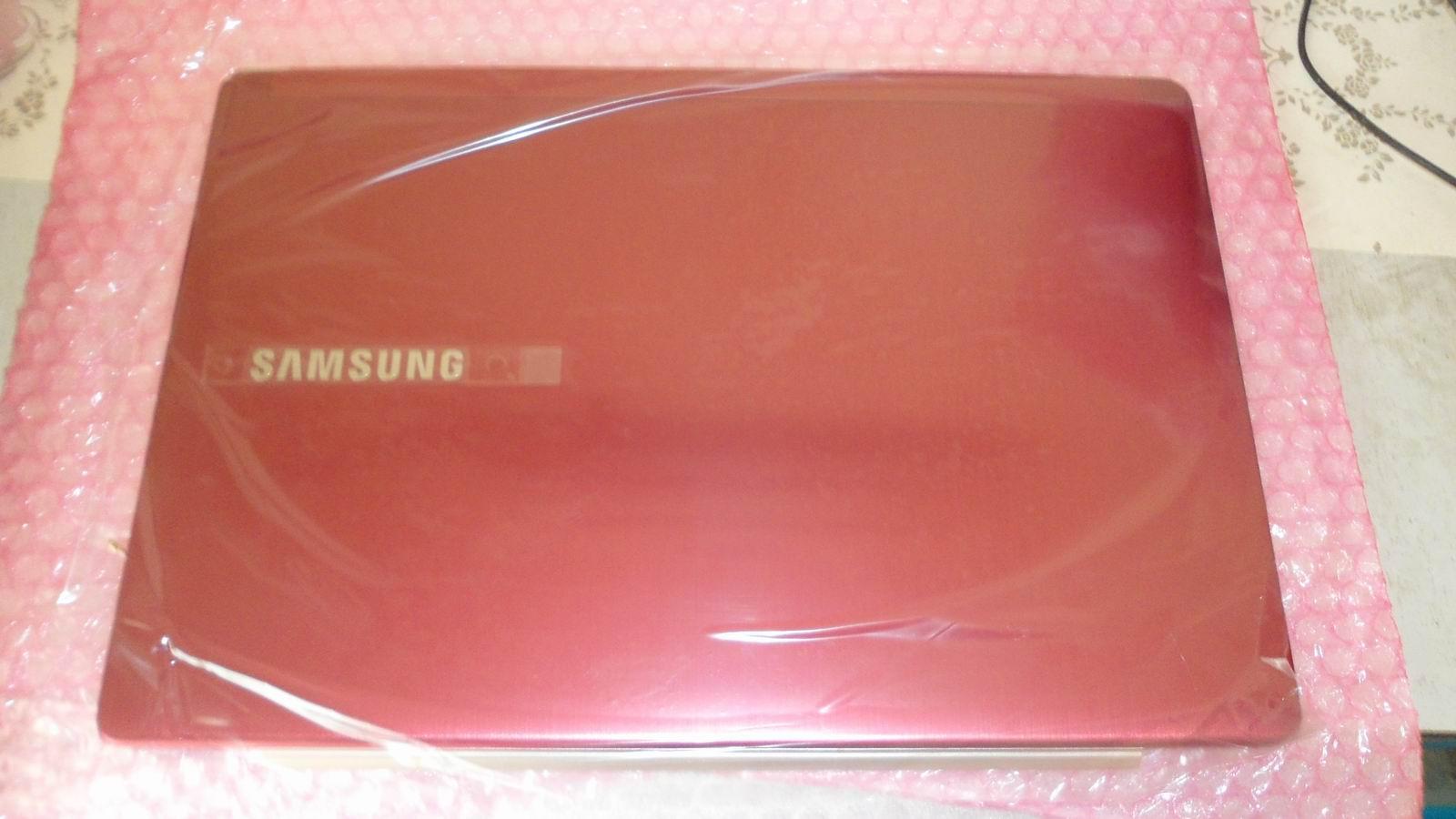 ФОТО FOR samsung 530U4E 540U4E on a shell casing cover