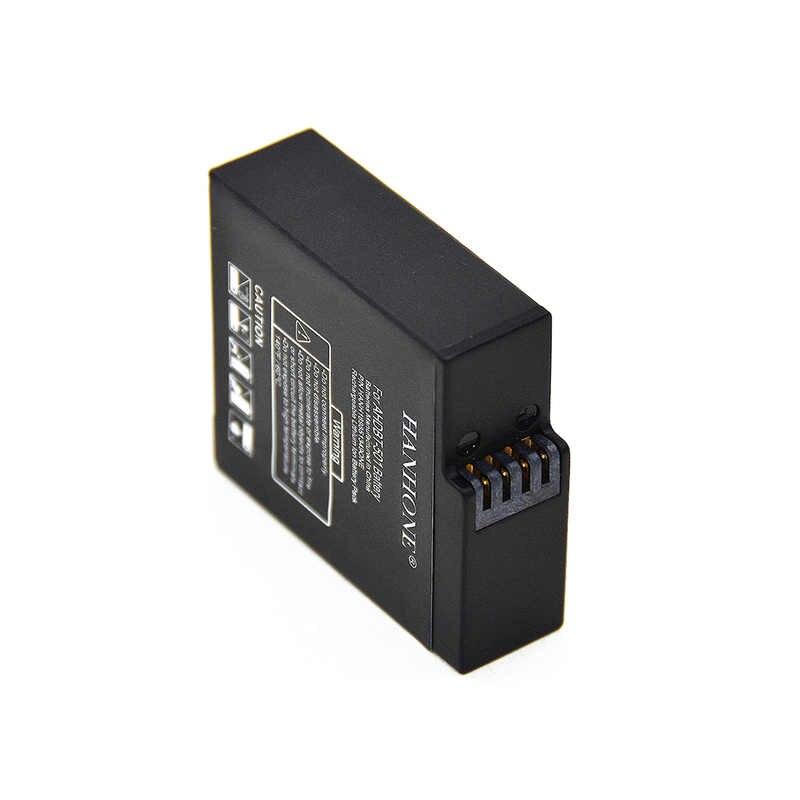 1 قطعة 1700 mAh AHDBT-501 استبدال بطارية الكاميرا + LCD USB شاحن مزدوج ل GoPro بطل 5 6 Hero5 Hero6 Hero7 AHDBT 501 AHDBT501