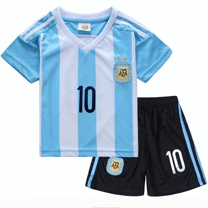 2015 Kids Clothes Clothing Set Baby Boy Clothes Boys Sets Soccer