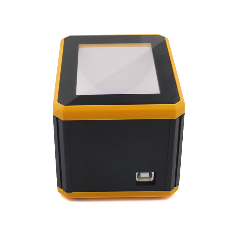 2D/QR Presentation Scanner Omnidirectional Scanner barcode reader fantech free shipping barcode scanner platform omnidirectional scanner barcode reader for supermaket cashier s3nt20
