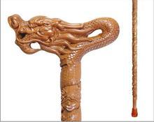 cane manual carving elderly