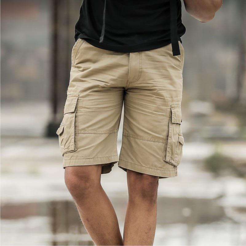 Online Get Cheap Brown Shorts Men -Aliexpress.com   Alibaba Group