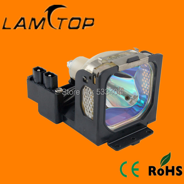 FREE SHIPPING   LAMTOP  projector lamp with housing    LV-LP12   for  LV-S2 free shipping lamtop compatible projector lamp lv lp35 for lv 7295