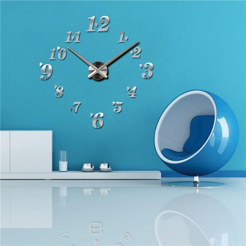 2019 гарячі продажу настінні годинники - Домашній декор