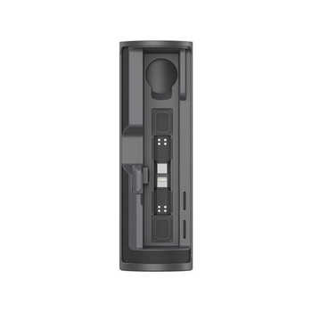 DJI Osmo Pocket Charging Case Impressive 1500mAh of power for longer shooting time Convenient spin to open for osmo pocket