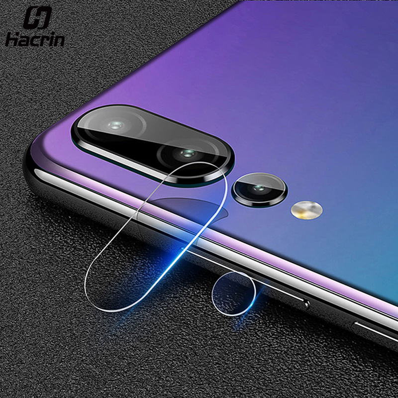 Huawei P20 Lite Camera Lens Tempered Glass Explosion Proof Rear Camera Lens Protector for Huawei P20 P20 Pro Protective Glass ...