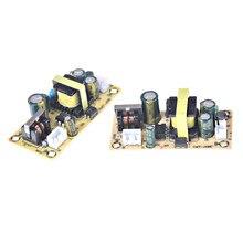 AC-DC 12v3a 24v1.5a comutação módulo de fonte de alimentação nua circuito 100-265v a 12v 5v placa tl431 regulador para substituir/reparar