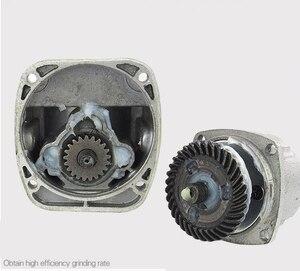 Image 2 - אלקטרוני פילה ולד מטחנות Brushless נירוסטה קצה לטש מכונת