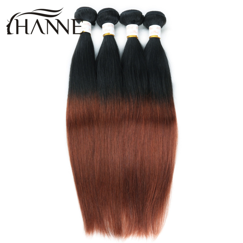 ombre brown human hair16