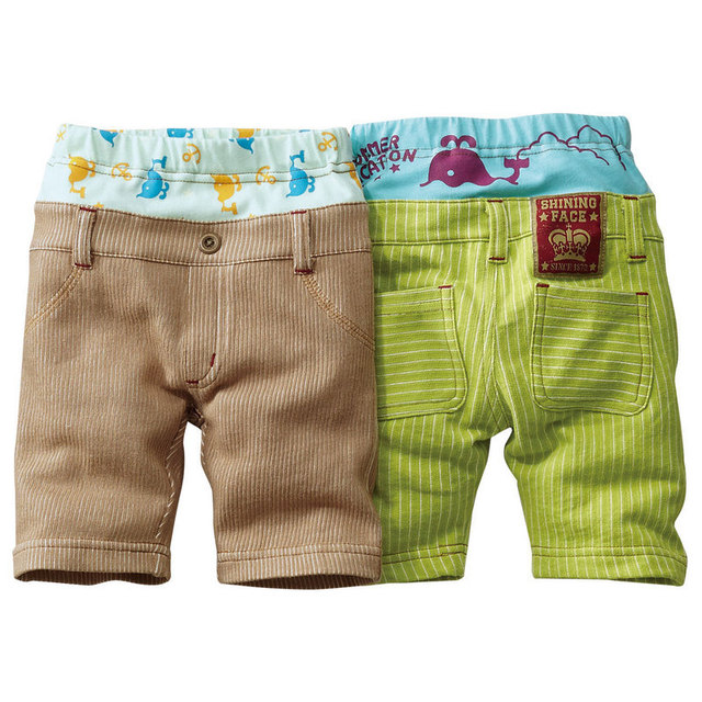 f4414abf036e Children Pants Trousers For Boys Cotton Girls Summer Shorts Children Brand  Beach Shorts Casual Sport Shorts Boys Kids Pants