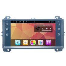 7 «мультимедиа для Android стерео радио аудио DVD gps навигация головное устройство для Jeep Grand Cherokee 2008 2009 2010 2011 2012 2013