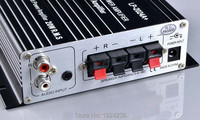 Lepy LP 2024 Hot Sale Stereo Digital Power Amplifier Small Power Amplifier High Quality 20w
