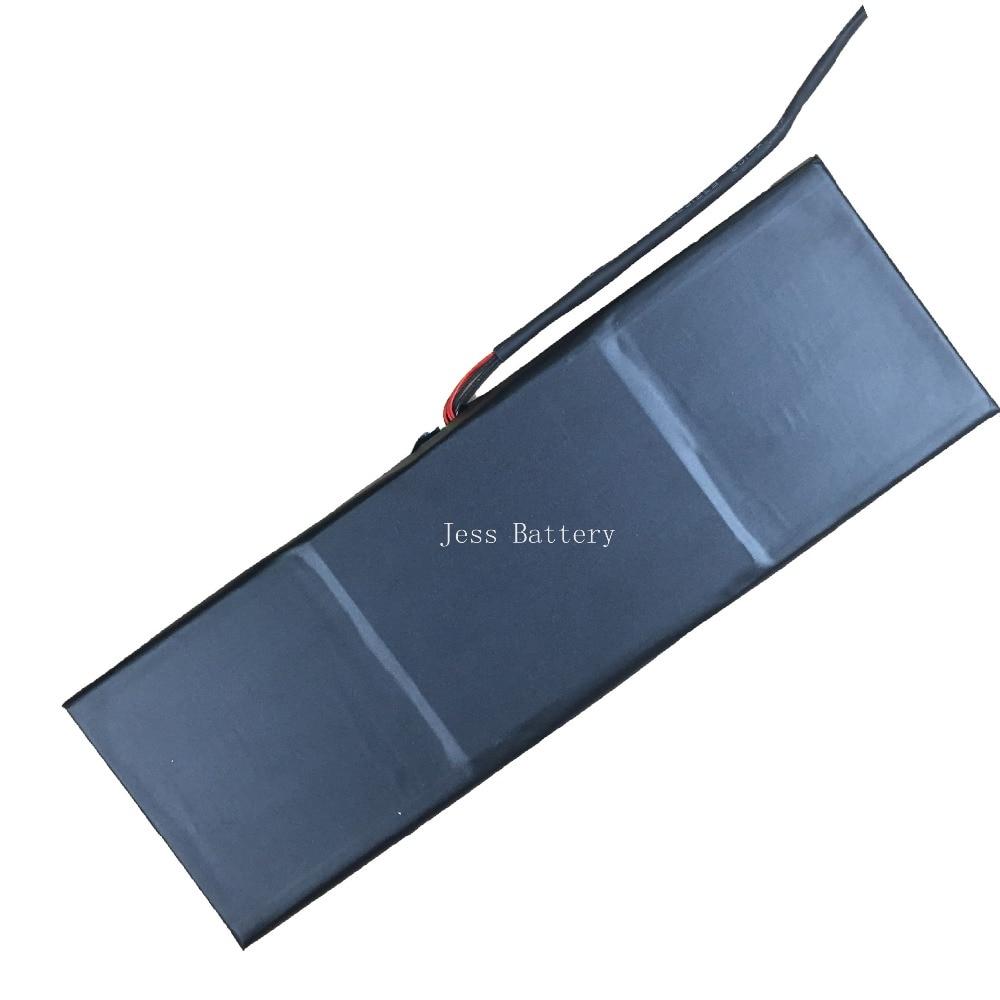 New laptop battery for GIGABYTE P34G v2,P34w v4,v3,XMG C504 ,961TA013F,GNC-J40 laptop keyboard for gigabyte p35g v2 p35w p35w v3 p35x v3 p35k v2 v3 u35f black fr french