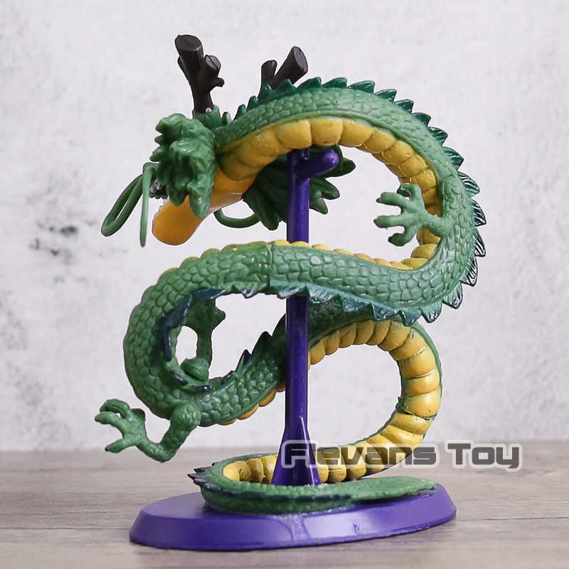 Dragon ball z terra shenron pvc figura dbz shenlong brinquedo collectible modelo estatueta nenhuma caixa