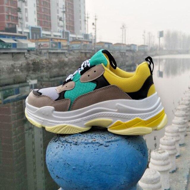 Męskie buty 2018 letnie nowe mody męskie trampki wygodne męskie buty trenerzy Mans obuwie buty męskie