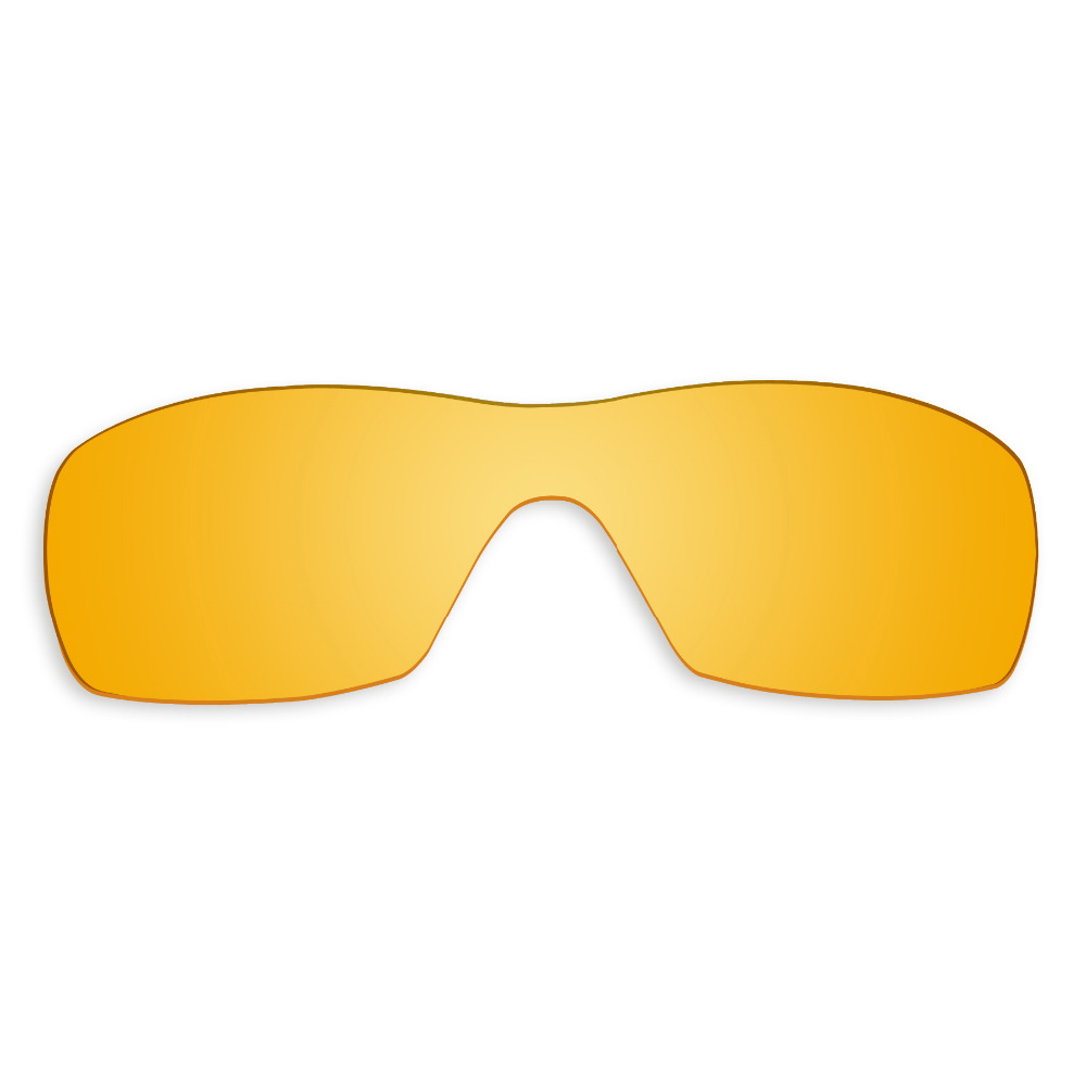 4c70a770654 ToughAsNails Replacement Lenses for Oakley Dart Sunglasses Clear Yellow (Lens  Only)-in Accessories from Apparel Accessories on Aliexpress.com