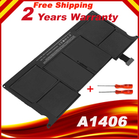 Wholesale New Laptop Battery For Apple MacBook Air 11 A1465 2012 A1370 2011 Production Replace A1406