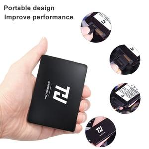 Image 4 - THU disque dur interne SSD, 120 pouces, 7mm, avec capacité de 240 go, 480 go, 2.5 go, 1 to, 540 mo/s, pour ordinateur portable, notebook