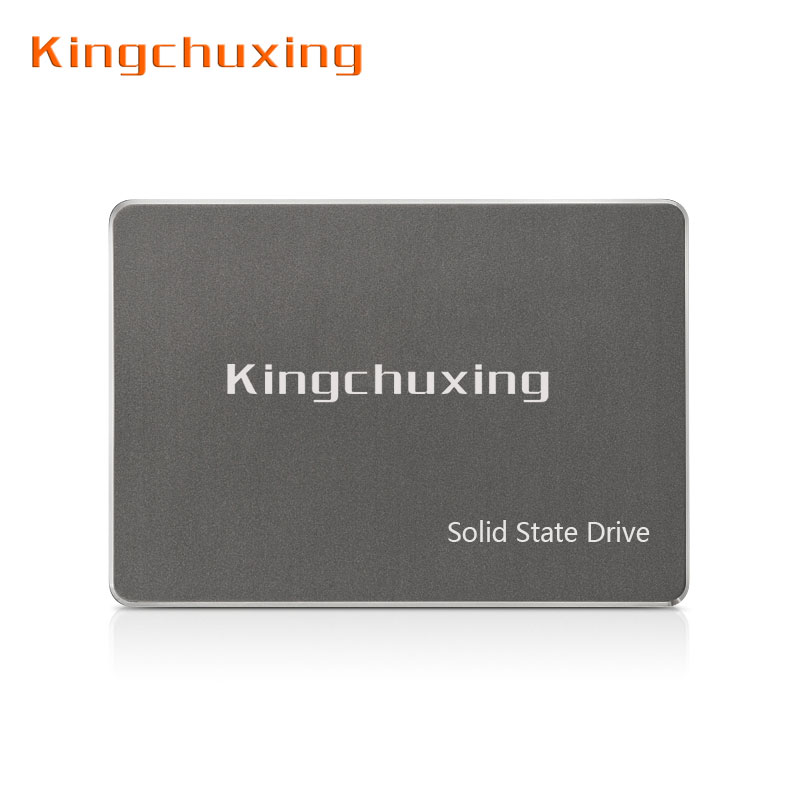 Kingchuxing ssd hard drive ssd 120GB 240GB 480GB Internal Solid State Drive 2.5 inch SATA III HDD kingston digital hyperx savage sata solid state drive 2 5 inch shss37a 120g