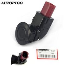 Autoptgo 39680-SHJ-A61 PDC Parking Assist Sensor For Honda 2004-2013 CRV CR-V 2005-2010 Odyssey Bumper Reverse Backup Parksensor
