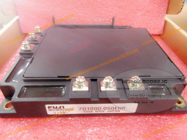 Free shipping NEW 7D100D-050EHR MODULE