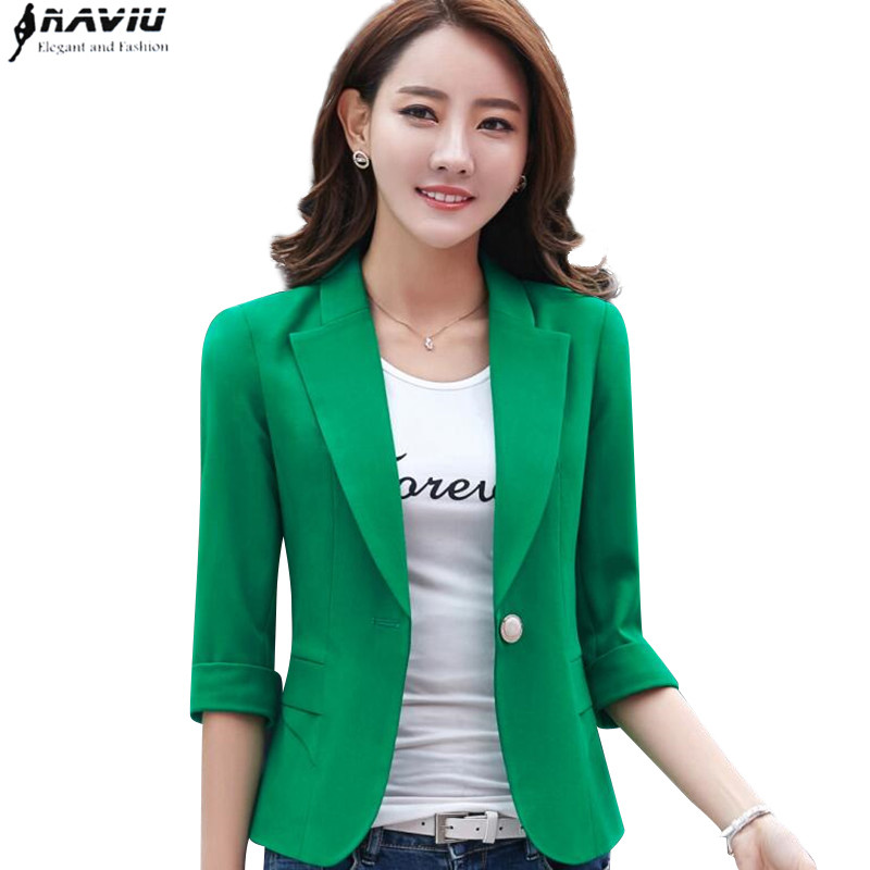 Online Get Cheap Green Blazer Women -Aliexpress.com | Alibaba Group